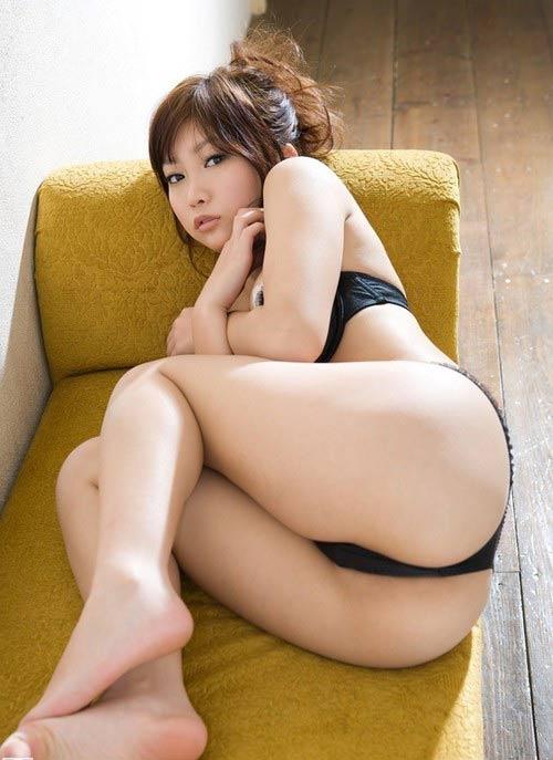Asiatique innocente
